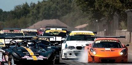 BMW M3, Lotus Elise, Lotus 2-Eleven, Ford Focus