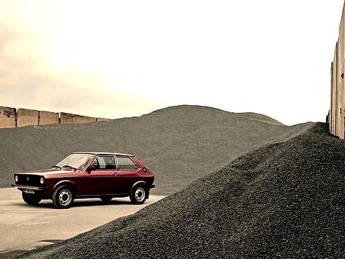 Volkswagen Polo LS
